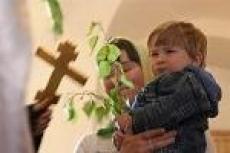 Верующие Марий Эл готовятся к Святой Троице
