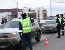 В Йошкар-Оле начались тотальные проверки автотранспорта