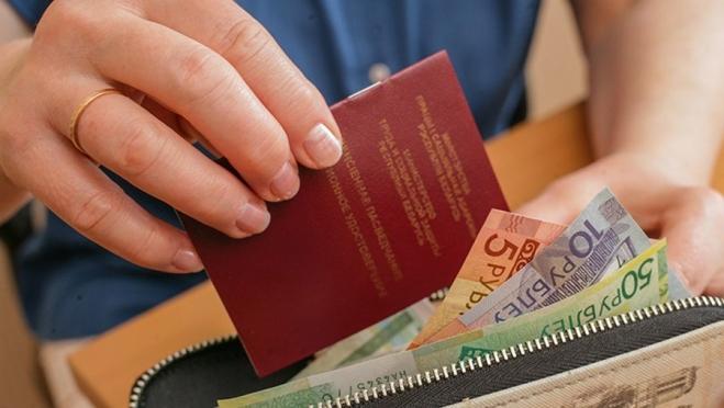 Правительство намерено отказаться от балльной пенсионной системы