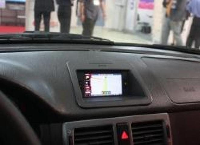 Общественный транспорт Марий Эл оснастят системами навигации