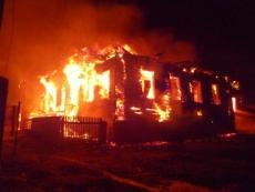 В МЧС обеспокоены непрерывным ростом пожаров в республике