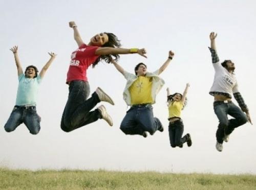 Завтра в Марий Эл «прогремит» День молодежи