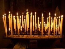 Православные верующие вступили в первый летний пост — Петровский