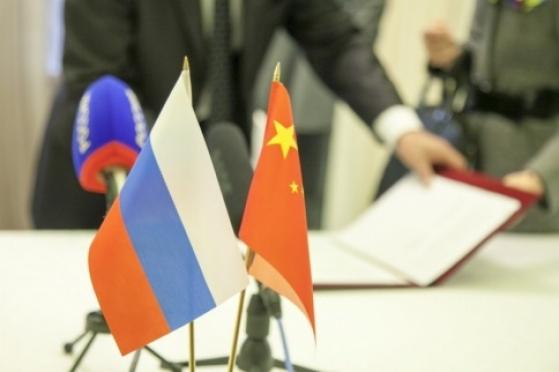 Китай готов сотрудничать с Марий Эл