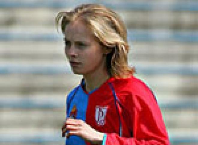 Завтра уроженка Марий Эл Ольга Петрова выйдет в составе сборной России по футболу на стартовый матч с командой Израиля