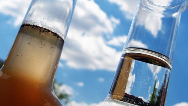 Питьевую воду с примесями пили жители трёх районов Марий Эл