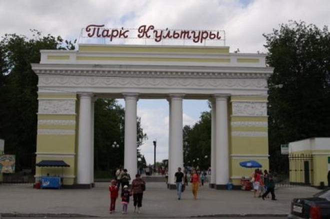 Йошкар-олинский Парк культуры и отдыха откроется для массового гуляния в воскресенье