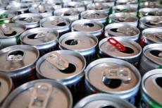 В России могут запретить энергетические напитки