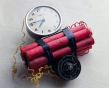 Полиция Йошкар-Олы искала заложенные бомбы