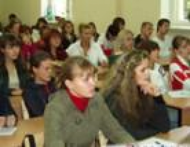 Студентов МарГУ ждет серьезный разговор с сотрудниками МИД (Марий Эл)