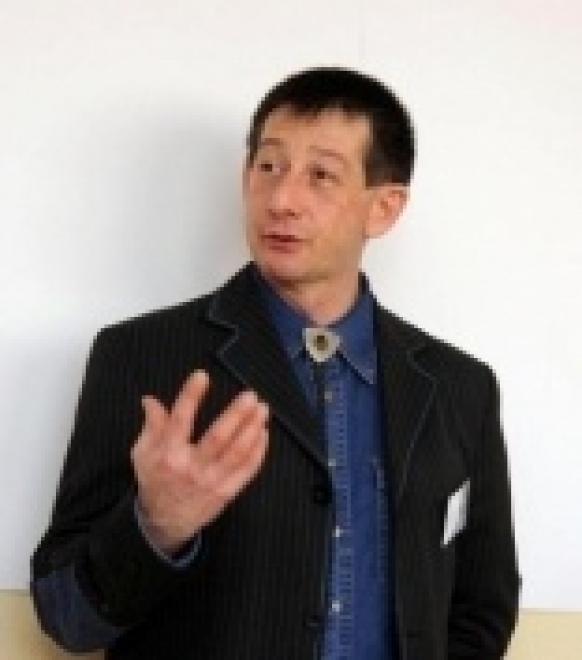 Евгений Фолькерт проведет в Йошкар-Оле тренинг «Искусство универсальной продажи»