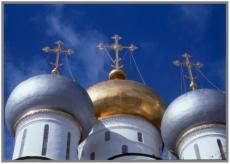 Православные верующие Марий Эл готовятся к Святой Троице