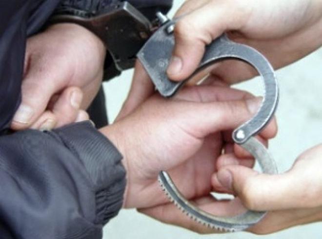 Полицейские задержали мужчину, находившегося 13 лет в федеральном розыске
