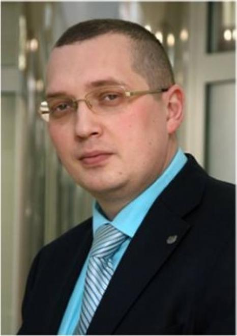 Назначен новый управляющий Мордовским отделением Сбербанка России