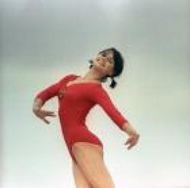 В Йошкар-Оле соберутся лучшие гимнастки страны