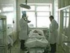 В Йошкар-олинскую городскую больницу госпитализированы жители Германии с диагнозом «свиной грипп»