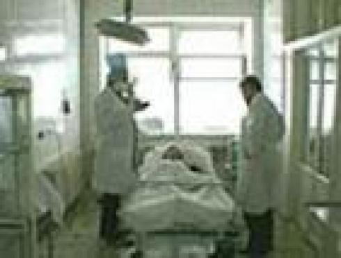 В Марий Эл растет количество заболевших пандемическим гриппом