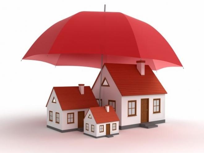 Росгосстрах запустил специальную акцию по страхованию строений