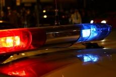 В Звениговском районе опрокинулась иномарка с подростками