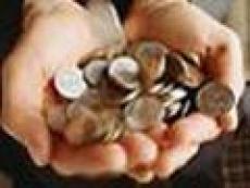 В Марий Эл заработная плата за год выросла на 10%