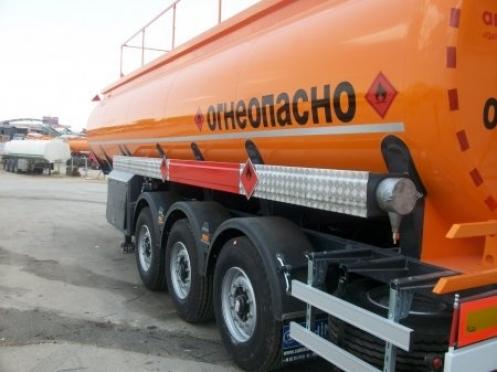 Автомобильное топливо может вырасти до 40 рублей за литр
