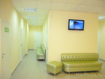 Фото Медицинского центра на Кирова