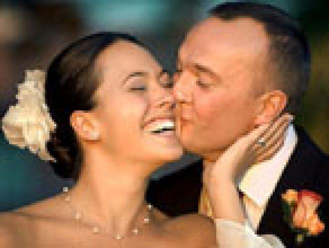 Сезон свадеб в Марий Эл постепенно сходит на нет