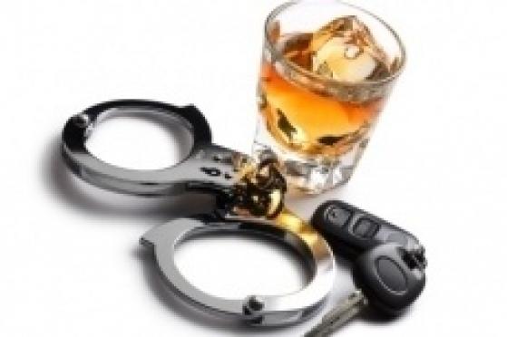 В Марий Эл с начала года по «пьяни» произошло 51 ДТП