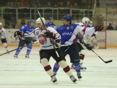 «Ариада» максимально осложнила себе выход в четвертьфинал Кубка Братины