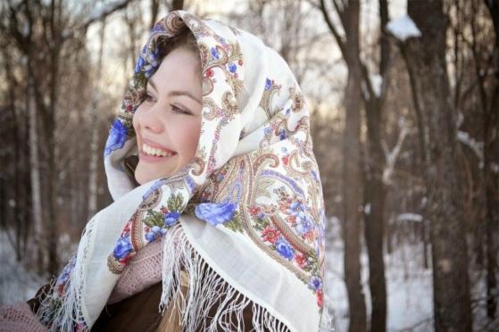 В Йошкар-Оле выберут «Русскую красавицу»