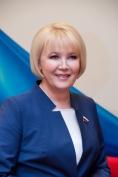 Команда Президента РФ нуждается в Яковлевой