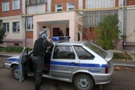 Полицейские Марий Эл отчитались о профилактике квартирных краж