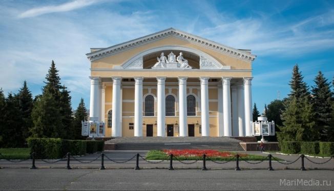 «Снегурочку» ждёт второе рождение на сцене Марийского национального театра драмы