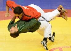 Марийские борцы привезли «серебро» и «бронзу» с Всероссийского фестиваля национальных и неолимпийских видов спорта