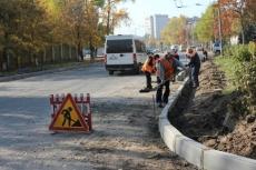 В 2015 году на ремонт йошкар-олинских дорог будет выделено 700 млн рублей