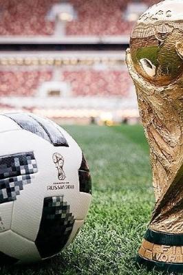 Трансляция ЧМ по футболу 2018 «Германия - Швеция»
