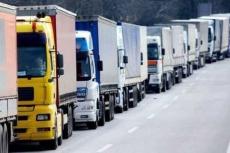 Дороги Марий Эл закроют для грузового автотранспорта с 15 апреля