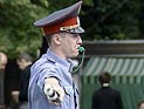 Во время уик-эндов водители Марий Эл держат в напряжении инспекторов ДПС и ГИБДД