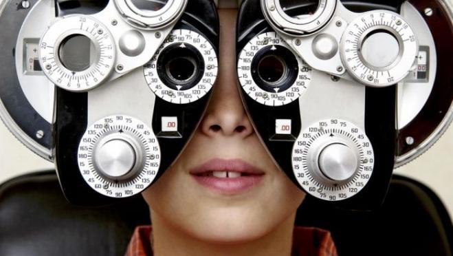 Операция на глаза: 5 страхов по поводу лазерной коррекции
