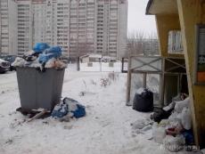 Йошкар-Олинская прокуратура наказала домоуправления за грязь во дворах