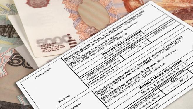 В России увеличат госпошлину за загранпаспорта и водительские удостоверения
