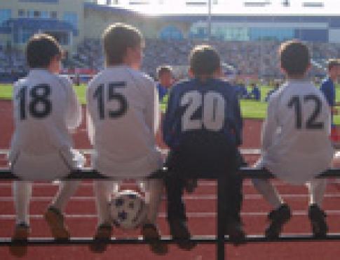 Юные непрофессиональные спортсмены из Марий Эл выходят на российский уровень
