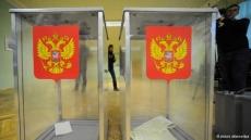 Все урны для голосования заменят на прозрачные