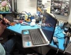 Теперь мы предоставляем услуги по ремонту и обслуживанию офисной техники!