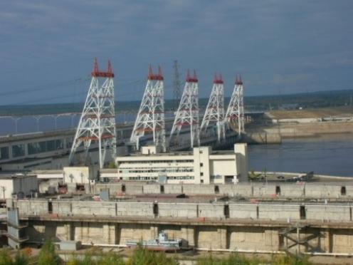Дальнейшую судьбу Чебоксарской ГЭС решит правительство Российской Федерации