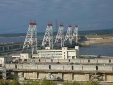 В бассейне Чебоксарского водохранилища началось раннее половодье