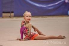В Марий Эл стартует Открытый Чемпионат и турнир городов Поволжья  по спортивной гимнастике