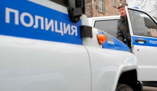 В микрорайоне Березово избили и ограбили мужчину