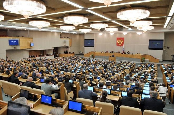 В какой комитет войдут депутаты Госдумы от Марий Эл будет известно на втором пленарном заседании