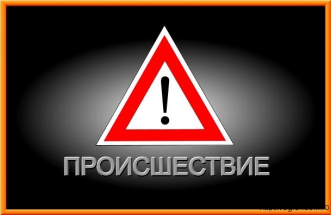 На Кокшайском тракте сбит пешеход, водитель с места ДТП скрылся